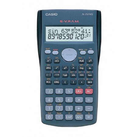 ماشین حساب کاسیو fx-350MS