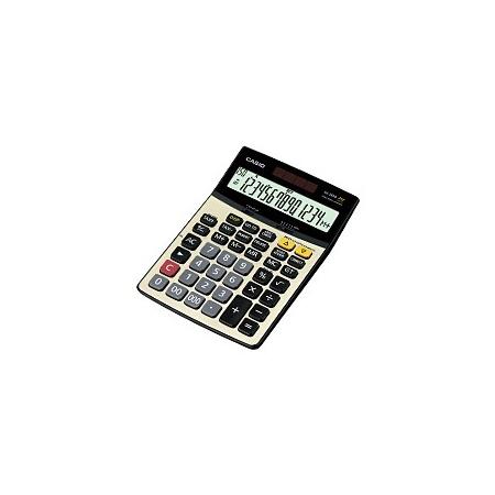 ماشین حساب کاسیو مدل DJ-240D