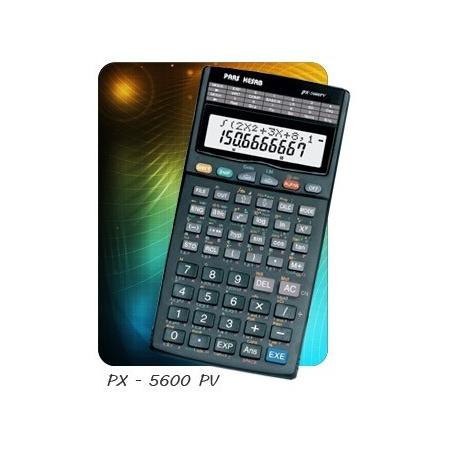 ماشین حساب پارس حساب مدل PX-5600 PV
