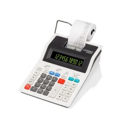 ماشین حساب سیتی زن مدل 520DPA