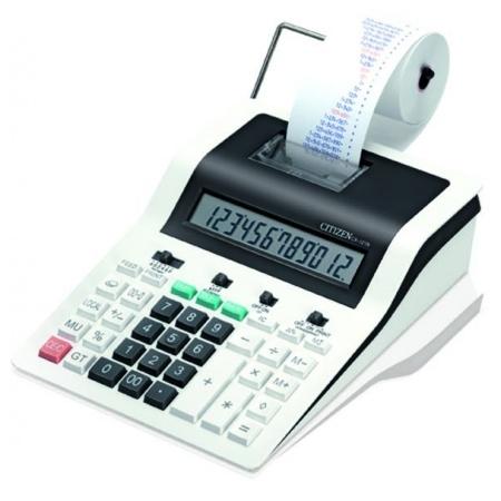 ماشین حساب سیتی زن مدل CX-121N