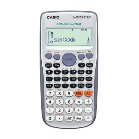 ماشین حساب کاسیو مدل fx-570ES plus