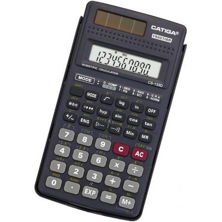 ماشین حساب کاتیگا مدل CS-133