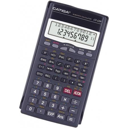 ماشین حساب کاتیگا مدل CS-129