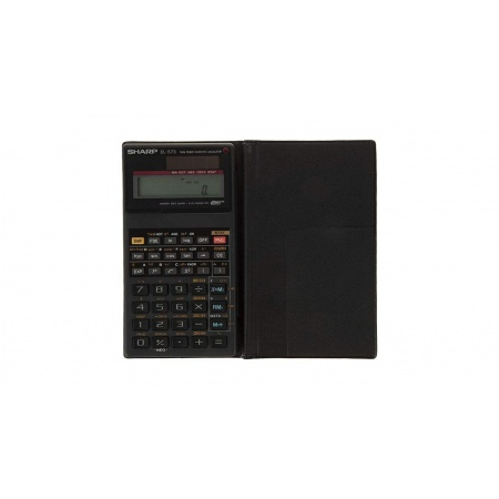 ماشین حساب شارپ مدل EL-573