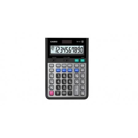 ماشین حساب کاسیو مدل DS-1JT