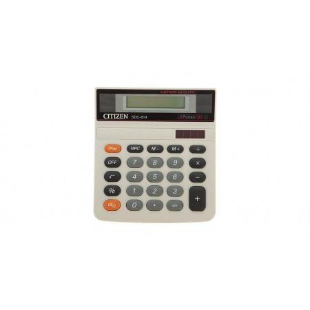 ماشین حساب سیتی زن مدل SDC-814NW