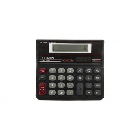 ماشین حساب سیتی زن مدل SDC-839
