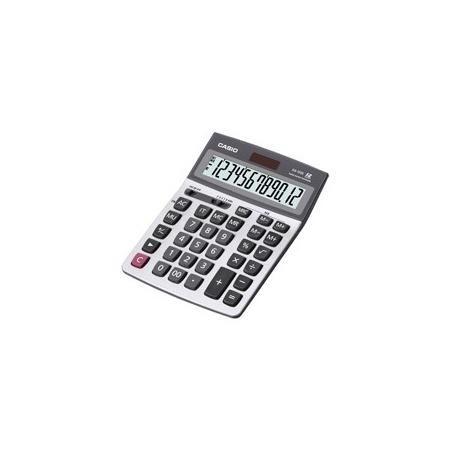 ماشین حساب کاسیو مدل  GX-120S