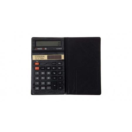 ماشین حساب سیتی زن مدل SLD-742N
