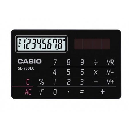ماشین حساب کاسیو SL-760LC