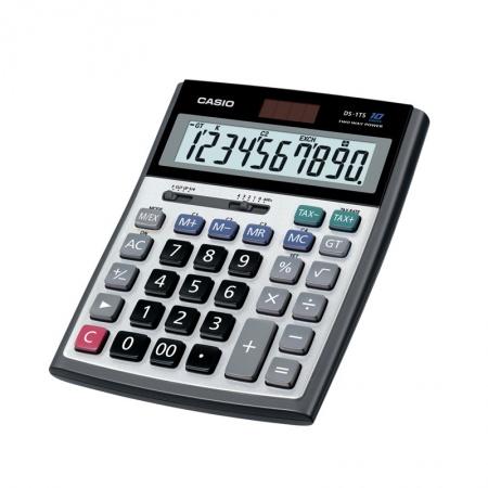 ماشین حساب کاسیو مدل  DS-1TS