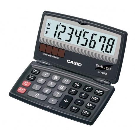 ماشین حساب کاسیو مدل SX-100-W