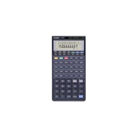 ماشین حساب کاسیو مدل  fx-4500PA