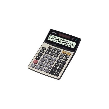 ماشین حساب کاسیو مدل DJ-220D