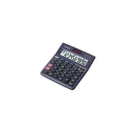 ماشین حساب کاسیو مدل MJ-100D