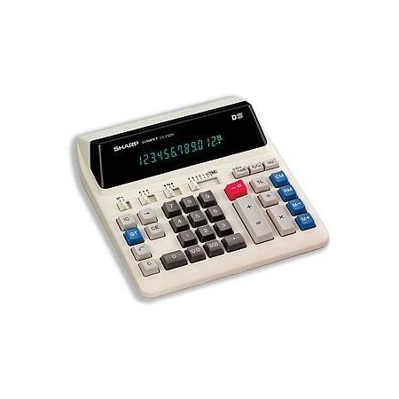 ماشین حساب شارپ مدل CS-2122H