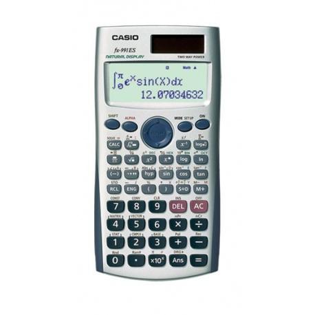 ماشین حساب کاسیو مدل  fx-991ES