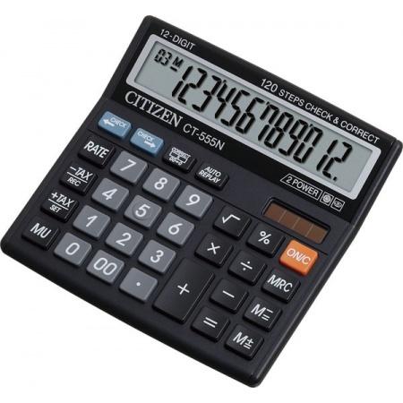 ماشین حساب سیتی زن مدل CT-555N