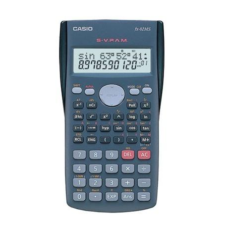 ماشین حساب کاسیو مدل fx-82MS
