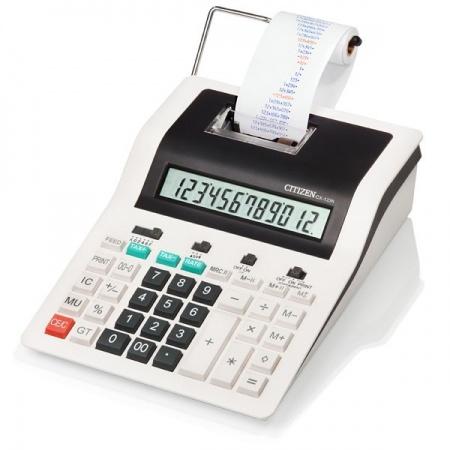 ماشین حساب سیتی زن مدل CX-123N