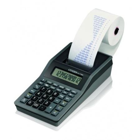ماشین حساب سیتی زن مدل CX-77BN