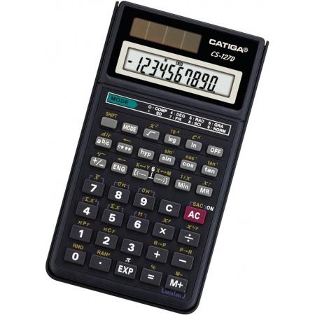 ماشین حساب کاتیگا مدل CS-127