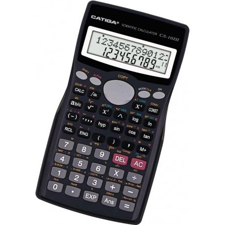 ماشین حساب کاتیگا مدل CS-102II