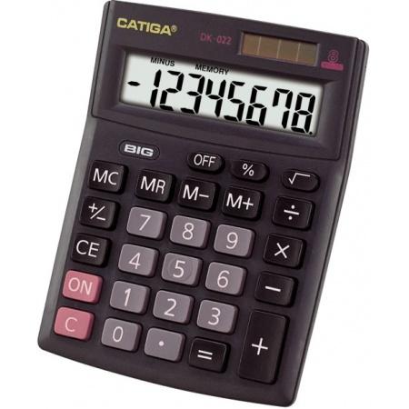 ماشین حساب کاتیگا مدل DK-022