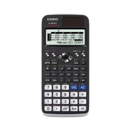 ماشین حساب کاسیو مدل fx-991EX