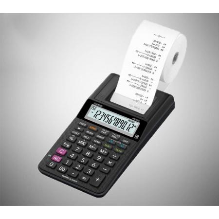 ماشین حساب کاسیو مدل Hr-8 Rc