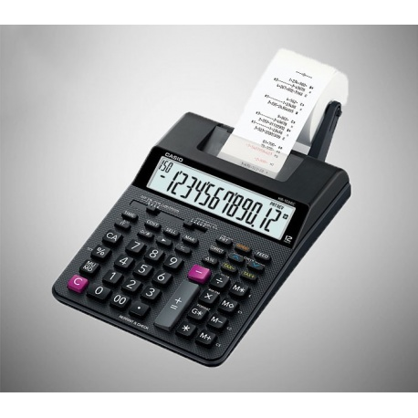 ماشین حساب کاسیو مدل Hr-150 Rc