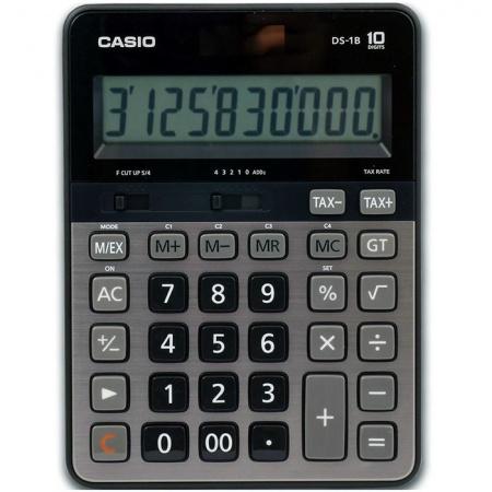ماشين حساب کاسيو مدل DS-1B