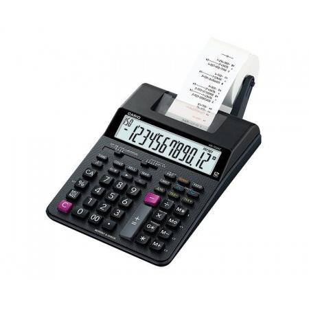 ماشین حساب کاسیو مدل HR-100 RC