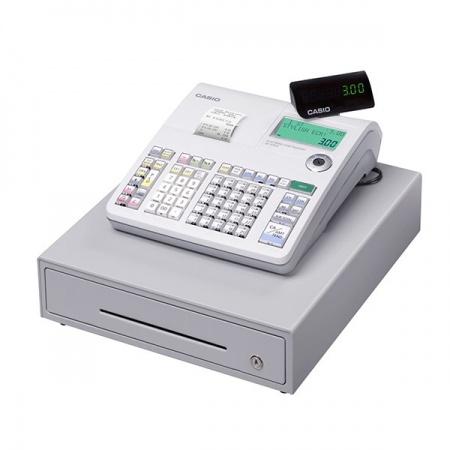 صندوق فروشگاهی کاسیو مدل SE-S2000MG