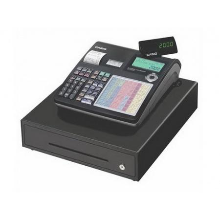 صندوق فروشگاهی کاسیو مدل SE-C2000MG