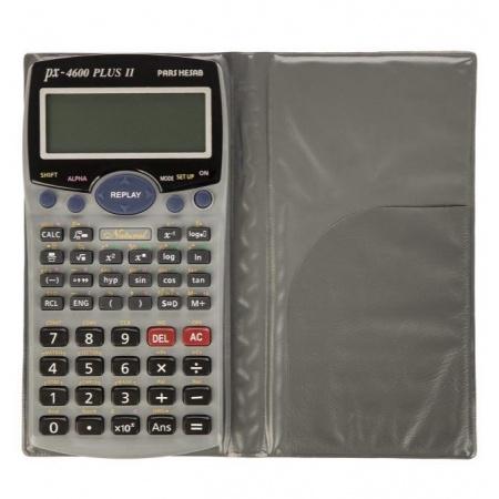 ماشين حساب پارس حساب مدل PX-4600