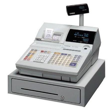 صندوق فروشگاهی کاسیو مدل SE-C300MG