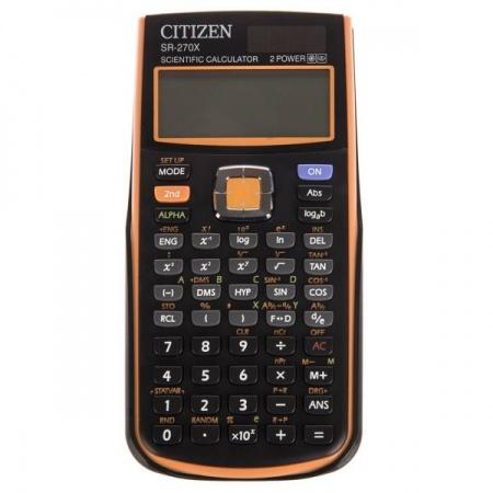 ماشین حساب سیتیزن مدل SR-270XOR
