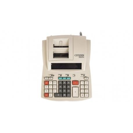 ماشین حساب سیتیزن مدل 355DPN