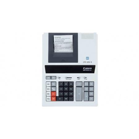 ماشین حساب کانن مدل MP1210-D