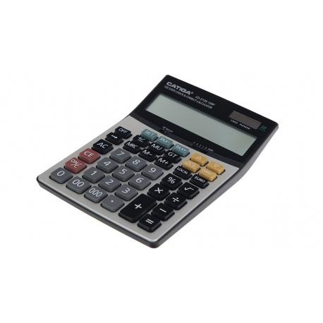 ماشین حساب کاتیگا مدل CD-2728-16RP
