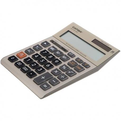 ماشین حساب کاتیگا مدل CD-2758-16RP