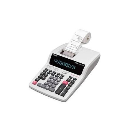 ماشین حساب کاسیو مدل  DR-240TM