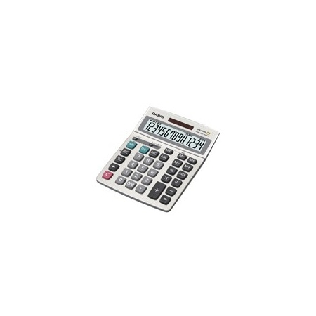 ماشین حساب کاسیو مدل  DM-1400S