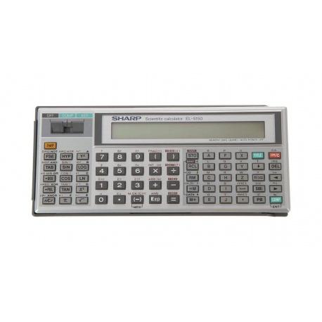 ماشین حساب شارپ مدل EL-5150
