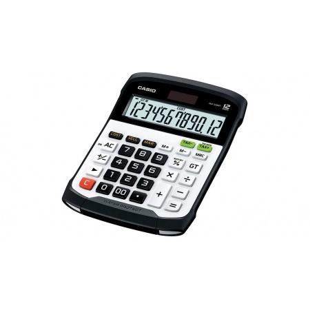 ماشین حساب کاسیو مدل WD-320MT