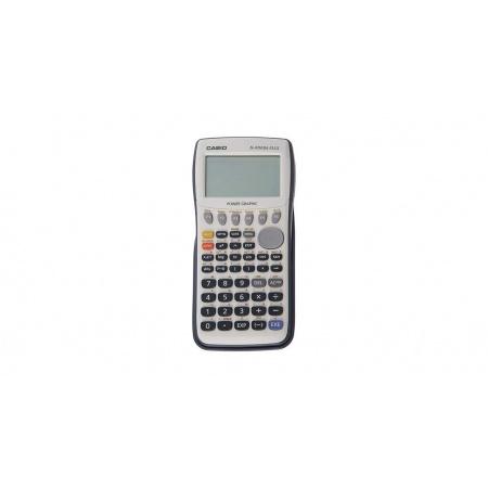 ماشین حساب کاسیو مدل fx-9750GA Plus