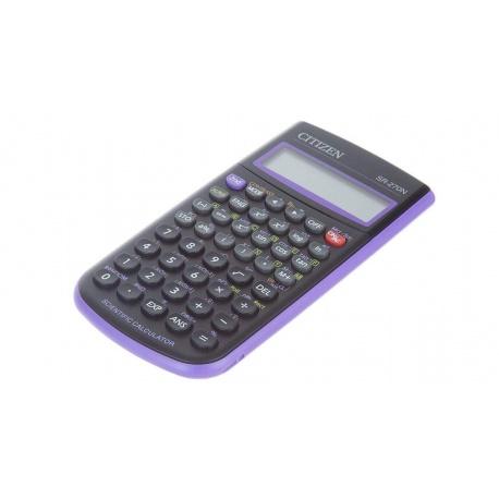 ماشین حساب سیتیزن مدل SR-270NPU