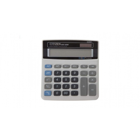 ماشین حساب سیتی زن مدل SDC-8360